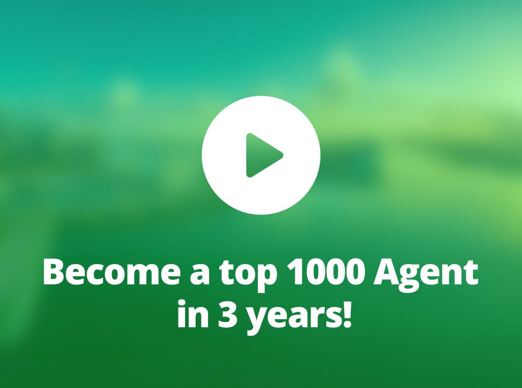 Become a top 1000 agent in 3 years! – Real Estate Social Rockstar Show #17 with Rachel Adams