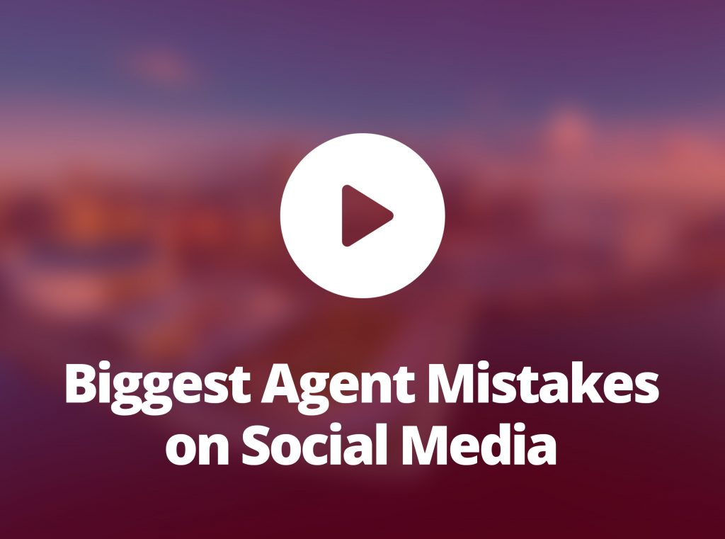 Biggest Agent Mistakes In Social Media – Real Estate Social Rockstar Show #26 Katie Lance