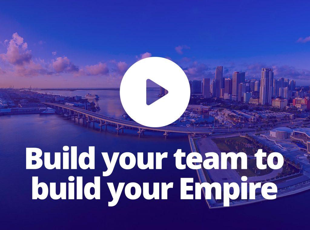 BUILD YOUR TEAM TO BUILD YOUR EMPIRE – Real Estate Social Rockstar Show #23 Kim Manfredi