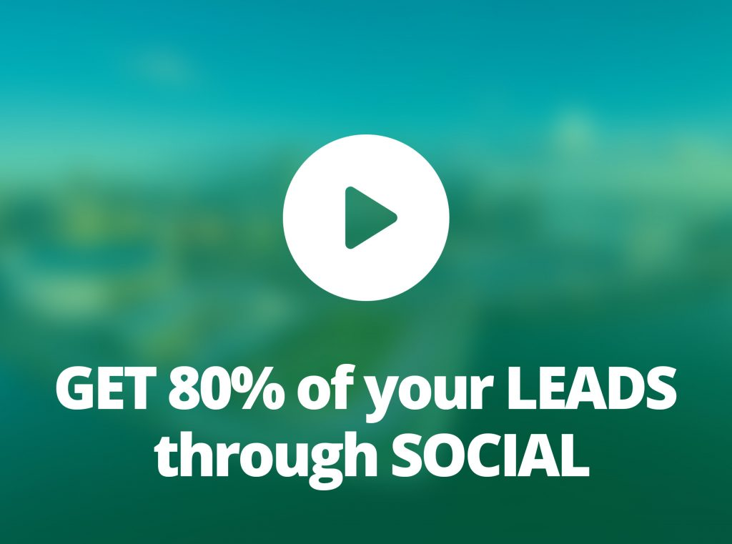 GET 80% of your LEADS through SOCIAL – Real Estate Social Rockstar Show #27 Sonia Figueroa
