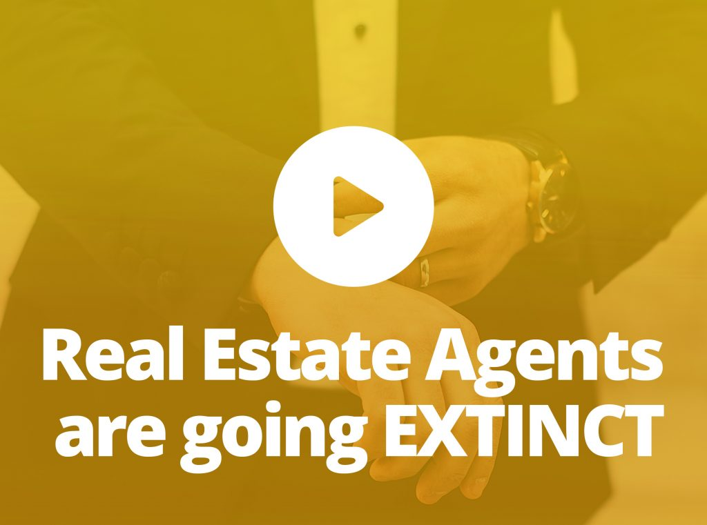Real Estate Agents are going EXTINCT – Real Estate Social Rockstar Show #24 Michael Thorne