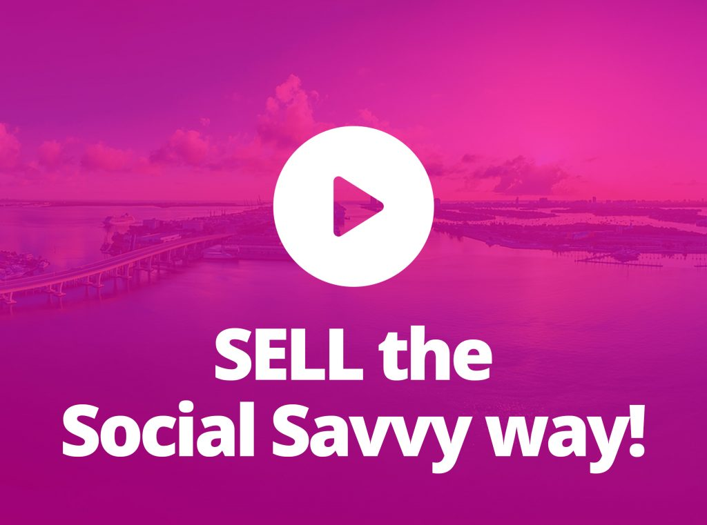 "SELL, The ""Social Savvy"" way! – Real Estate Social Rockstar Show #28 Jesse Peters"