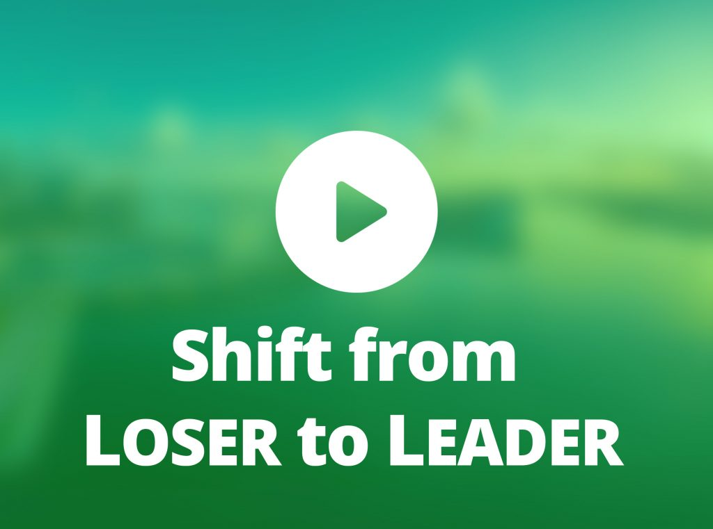Shift from LOSER to LEADER – Real Estate Social Rockstar Show #16 with Aaron Pierson