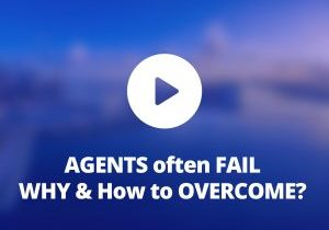 Agents-fail-how-to-over-come