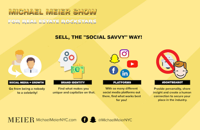 "SELL, The ""Social Savvy"" Way! (Featuring Jesse Peters)"