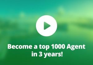Become-a-top-1000-Agent
